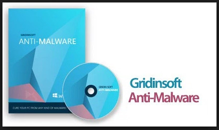 GridinSoft Anti Malware windows