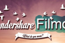 Wondershare Filmora 8.7.1.4 Key Download HERE !
