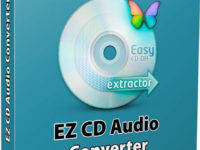 EZ CD Audio Converter 9.0.3 Crack Download HERE !