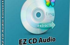 EZ CD Audio Converter 9.1.1.1 Crack Download HERE !