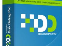 Auslogics Disk Defrag Professional 9.1.0 Crack Download HERE !