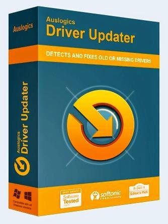 Auslogics Driver Updater 2017