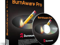 BurnAware Professional 13.4 Crack Download HERE !