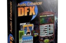 DFX Audio Enhancer 12.023 Crack Download HERE !