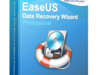 EaseUS Data Recovery Wizard 11.8.0 Crack Download HERE !