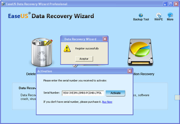 Easeus Data Recovery Wizard 11 9 0 Crack Download Here