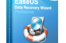 EaseUS Data Recovery Wizard 12.9.1 Crack Download HERE !
