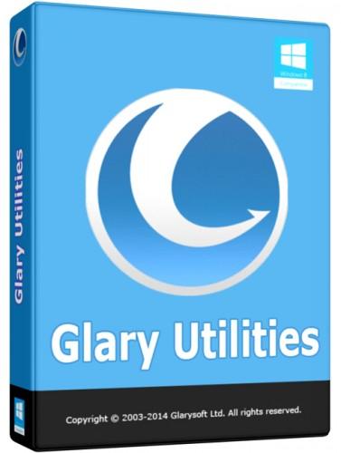 Glary Utilities Pro 2017