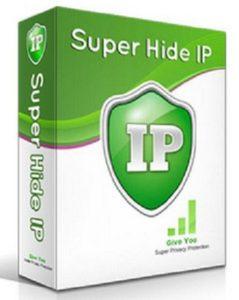 Super Hide IP