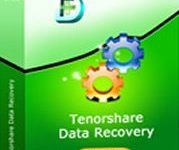 Tenorshare iPhone Data Recovery 8.2.1 Crack Download HERE !