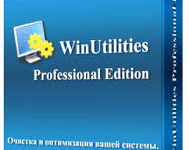 WinUtilities Professional Edition 15.22 Crack Download HERE !