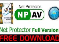 Net Protector 2020 Crack Download HERE !