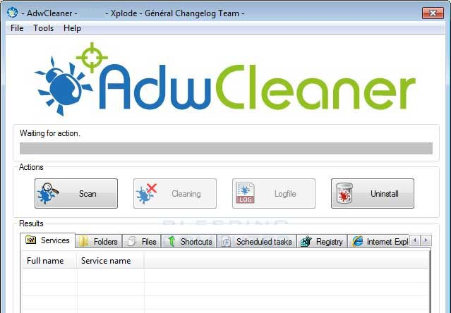 AdwCleaner windows
