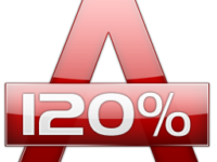Alcohol 120% 2.1.0 Build 30316 Crack Download HERE !