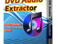 DVD Audio Extractor 8.1.2 Crack Download HERE !