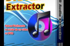 DVD Audio Extractor 8.1.2 Crack Download HERE !