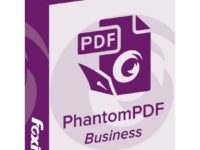 Foxit PhantomPDF Business 8.1.1.1115 Crack Download HERE !