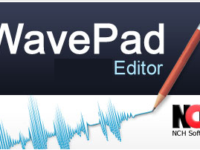 NCH WavePad Sound Editor 7.05 Crack Download HERE !