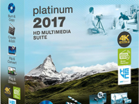 Nero 2017 Platinum 18.0.08400 Crack Download HERE !
