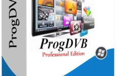 ProgDVB Professional 7.30.2 Crack Download HERE !