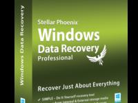 Stellar Phoenix Windows Data Recovery 7.0 Crack Download HERE !
