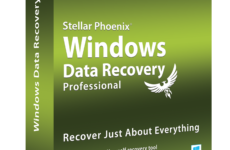 Stellar Phoenix Windows Data Recovery 8.0.0.0 Crack Download HERE !