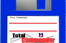 Total Commander 9.22 Crack Download HERE !
