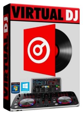 VirtualDJ 8 3 4787 Crack Download HERE ! – Crack Software Site
