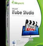 iSkysoft iTube Studio 6.1.1.6 Crack Download HERE !