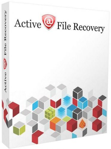 Active File Recovery 2017