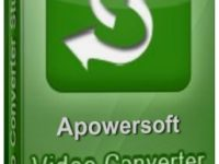 Apowersoft Video Converter Studio 4.6.0 Crack Download HERE !