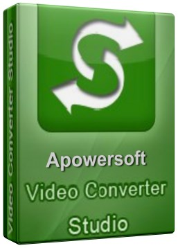 Apowersoft Video Converter Studio 2017
