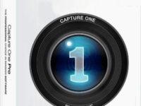Capture One Pro 12.0.2 Crack Download HERE !