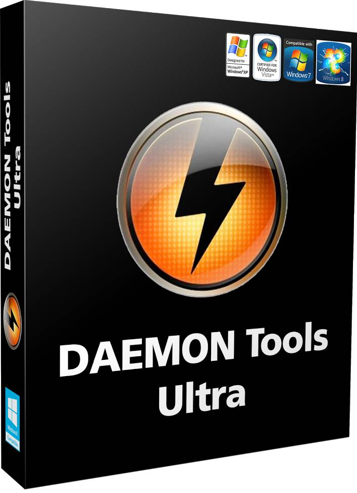 DAEMON Tools Ultra 2017