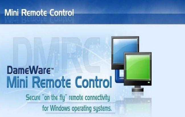 DameWare Mini Remote Control
