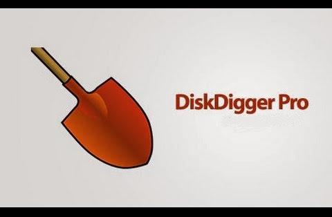 DiskDigger 2017