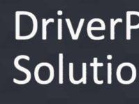DriverPack Solution 17.7.33.3 Crack Download HERE !