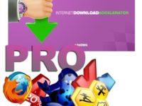 Internet Download Accelerator Pro 6.12.1.1545 Crack Download HERE !