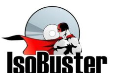 IsoBuster 4.5 Crack Download HERE !