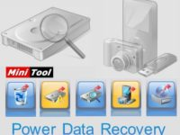 MiniTool Power Data Recovery 8.1 Crack Download HERE !