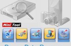 MiniTool Power Data Recovery 7.5 Crack Download HERE !