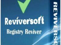 ReviverSoft Registry Reviver 4.18.1.4 Crack Download HERE !