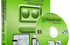 RoboForm 8.6.1.1 Crack Download HERE !