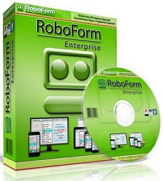RoboForm 2017
