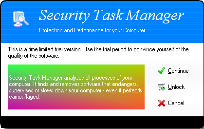 Security Task Manager 2017