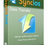 Syncios Data Recovery 1.1.5 Crack Download HERE !