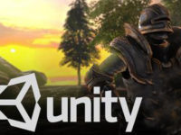 Unity 2018 3.4f1 Patch Download HERE !
