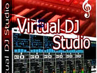Virtual DJ Studio 7.8.5 Crack Download HERE !