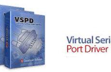 Virtual Serial Port Driver 8.0.428 Crack Download HERE !