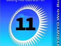 WYSIWYG Web Builder 12.3 Crack Download HERE !